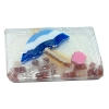 Disney Basin Fresh Cut Soap - Florida Seashore - Beach Umbrella