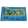 SeaWorld Photo Book - 2012 - SeaWorld Animals Logo