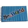 SeaWorld Notebook - Sea World Animals Logo