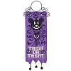 Disney Door Hanger - Halloween Mickey Mouse The Haunted Mansion