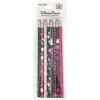 Disney Pencil Set - 8 Pack of Pencils - Classic Minnie Mouse