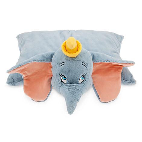 Disney Pillow Pet Dumbo Reverse Pillow Pet Plush