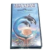 SeaWorld Pressed Penny Collector Book - One Ocean 2nd Edition