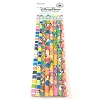 Disney Pencil Set - 8 Pack of Pencils - Mickey Mouse & Pals