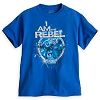Disney Child Shirt - Star Wars I am the REBEL SPY IC360