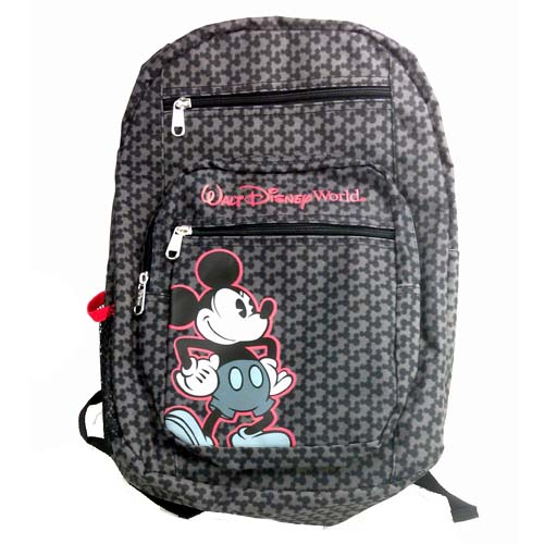 Add to My Lists. Disney Backpack Bag - Classic Mickey Mouse - Black ... 2250e25649c6f