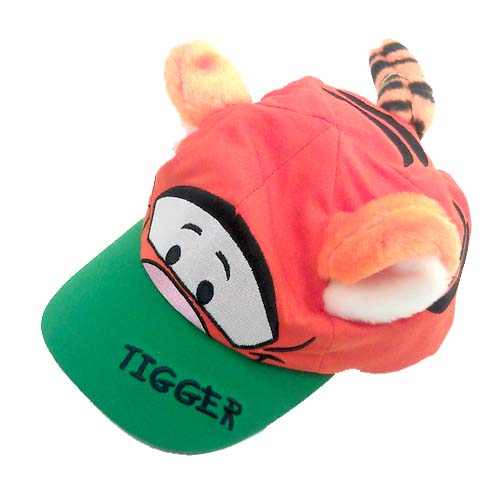 Add to My Lists. Disney Hat - Toddler Baseball Cap - Tigger with a Tail 56dfc42b4f55