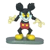 Disney Series 13 Mini Figure - Runaway Brain Mickey Mouse