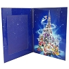 Disney Picture Frame - Happy Holidays - LED Light Up