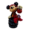 Disney Traditions by Jim Shore - Boo-Caneers! - Minnie Mouse