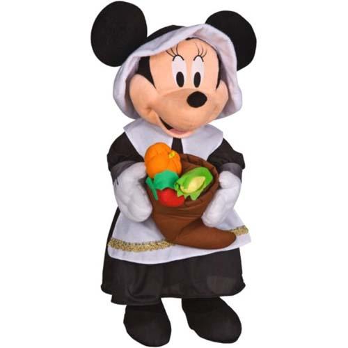 Disney Halloween Figurines