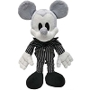 Disney Plush - Mickey Mouse - Halloween - Jack Skellington
