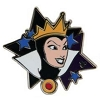 Disney Hidden Mickey Pin - 2012 Star Characters - Evil Queen