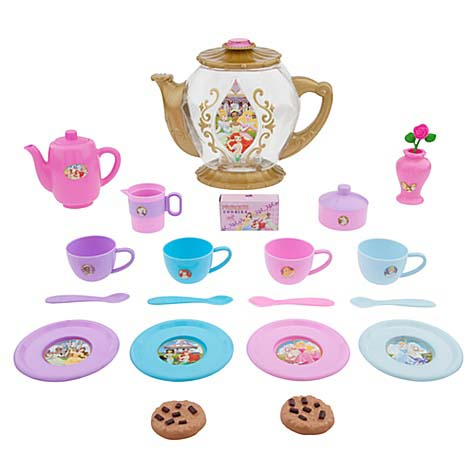 Ariel Kitchen Set