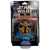Disney Action Figure - Star Wars Figure - Series 6 - Stitch as Yoda