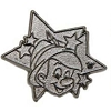 Disney Hidden Mickey Pin - 2012 Chaser Completer Pin - Pinocchio
