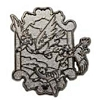 Disney Hidden Mickey Pin - 2012 Chaser Completer Pin - CROWS