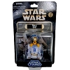 Disney Action Figure - Star Wars Figure - Series 6 - Pluto as R2-D2