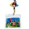 Disney ID Holder - Storybook Mickey Mouse - BOLO Lanyard