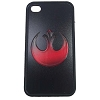 Disney iPhone 4s Case - Star Wars - Symbol - Rebel Alliance