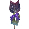 Disney Candy - Mad Treats Mad Hatter - Cheshire Cat Lollipop