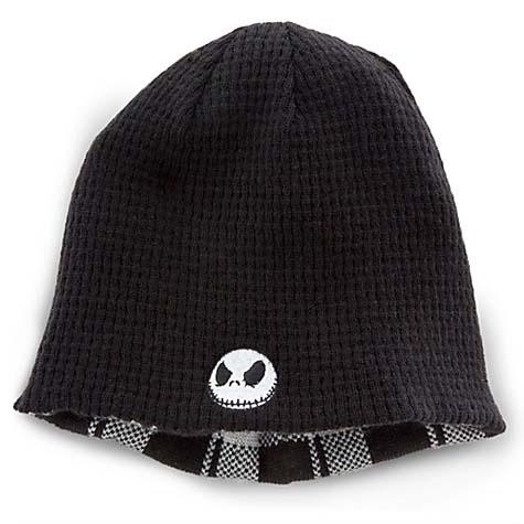 Add to My Lists. Disney Hat - Reversible Beanie Hat - Jack Skellington Plaid 86bb0064b0ce