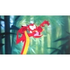 Disney Piece of Disney Movies Pin - Mulan Frame 10