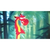 Disney Piece of Disney Movies Pin - Mulan Frame 13