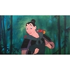 Disney Piece of Disney Movies Pin - Mulan Frame 23