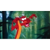 Disney Piece of Disney Movies Pin - Mulan Frame 31