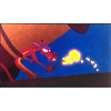 Disney Piece of Disney Movies Pin - Mulan Frame 56