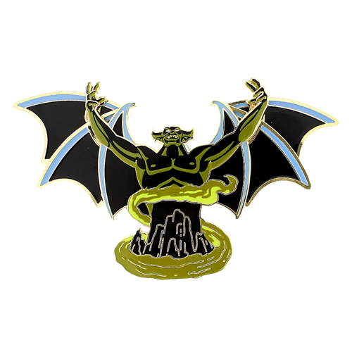Disney Fantasia Pin - Chernabog
