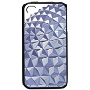 Disney iPhone 4s Case - Epcot 30th Anniversary - EPCOT Spaceship Earth