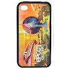 Disney iPhone 4s Case - Epcot 30th Anniversary - EPCOT Center