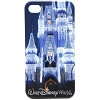 Disney iPhone 4s Case - Walt Disney World Cinderella Ice Castle