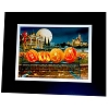 Disney Artist Print - David Doss - Happy Haunting!
