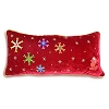 Disney Plush Pillow - Holiday Mickey Mouse