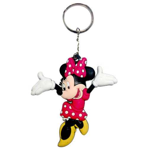 Add to My Lists. Disney Keychain Keyring - Classic Minnie Mouse Keychain 61e29eb73