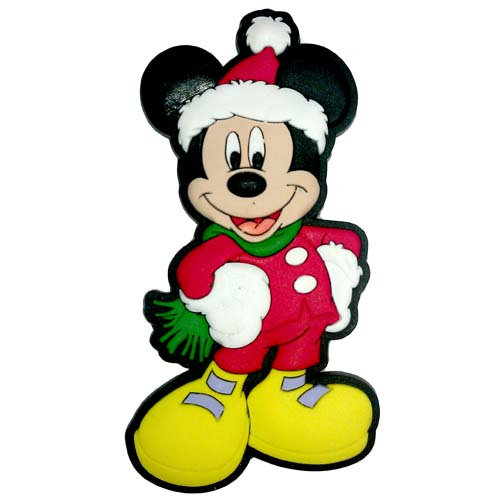 disney magnet mickey mouse christmas clothes