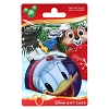 Disney Collectible Gift Card & Pin - Holiday Stocking Donald Duck
