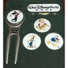 Disney Golf Ball Marker - Disney 8 pc. Golf Marker Set