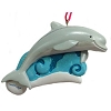 SeaWorld Christmas Ornament - Dolphin Family - One Dolphin