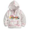 Disney Girl's Hoodie - Disney Princess Walt Disney World