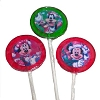 Disney Lollipops - Mickey Mouse - Christmas - 3 pack