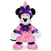 Disney Plush - 2013 Minnie Mouse Plush - Believe In Magic