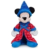 Disney Plush - 2013 Mickey Mouse Plush - Believe In Magic