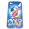 Disney iPhone 4 Case - 2013 Logo - Believe In Magic