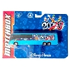 Disney Matchbox Die Cast Bus - 2013 Disney Theme Parks