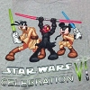 Disney Adult Shirt - Star Wars Weekends 2012 - Celebration 6 VI