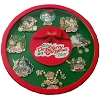 Disney Very Merry Christmas Party Pin Set - 2012 Boxed Set - 8 Pins